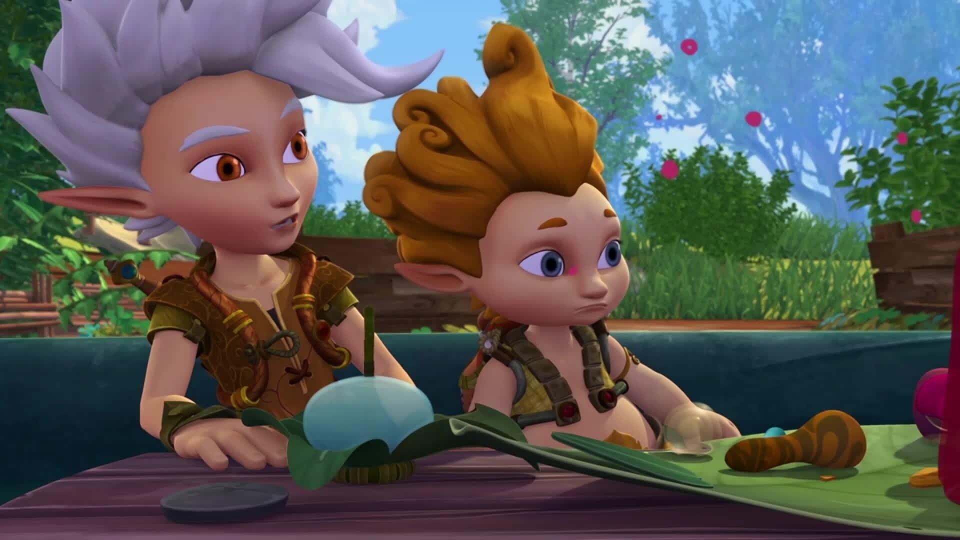 Arthur und die Minimoys - Die Prinzessin von Nekropolis