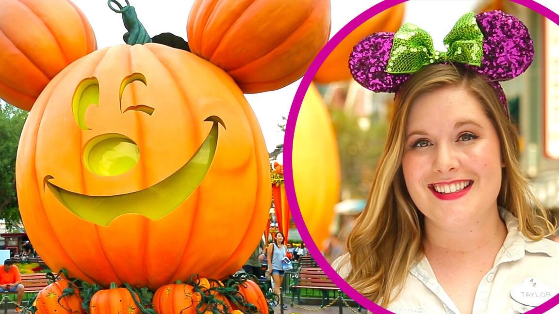 Disneyland Resort: 5 Must-See Halloween Activities