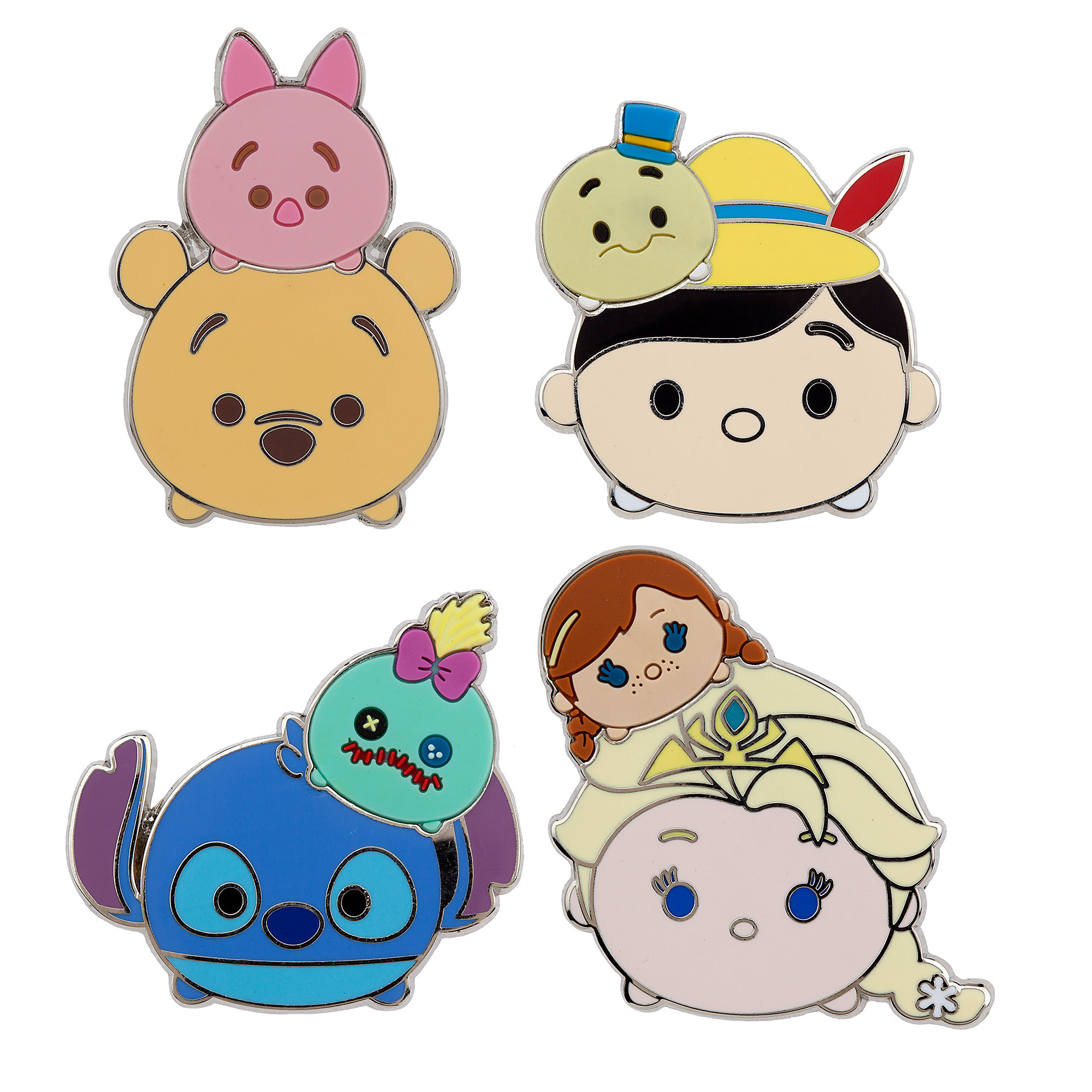 This is an image of Insane Tsum Tsum Disney