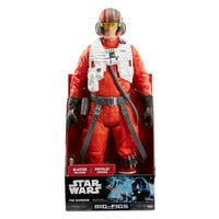Poe Dameron Action Figure - Star Wars - 18''