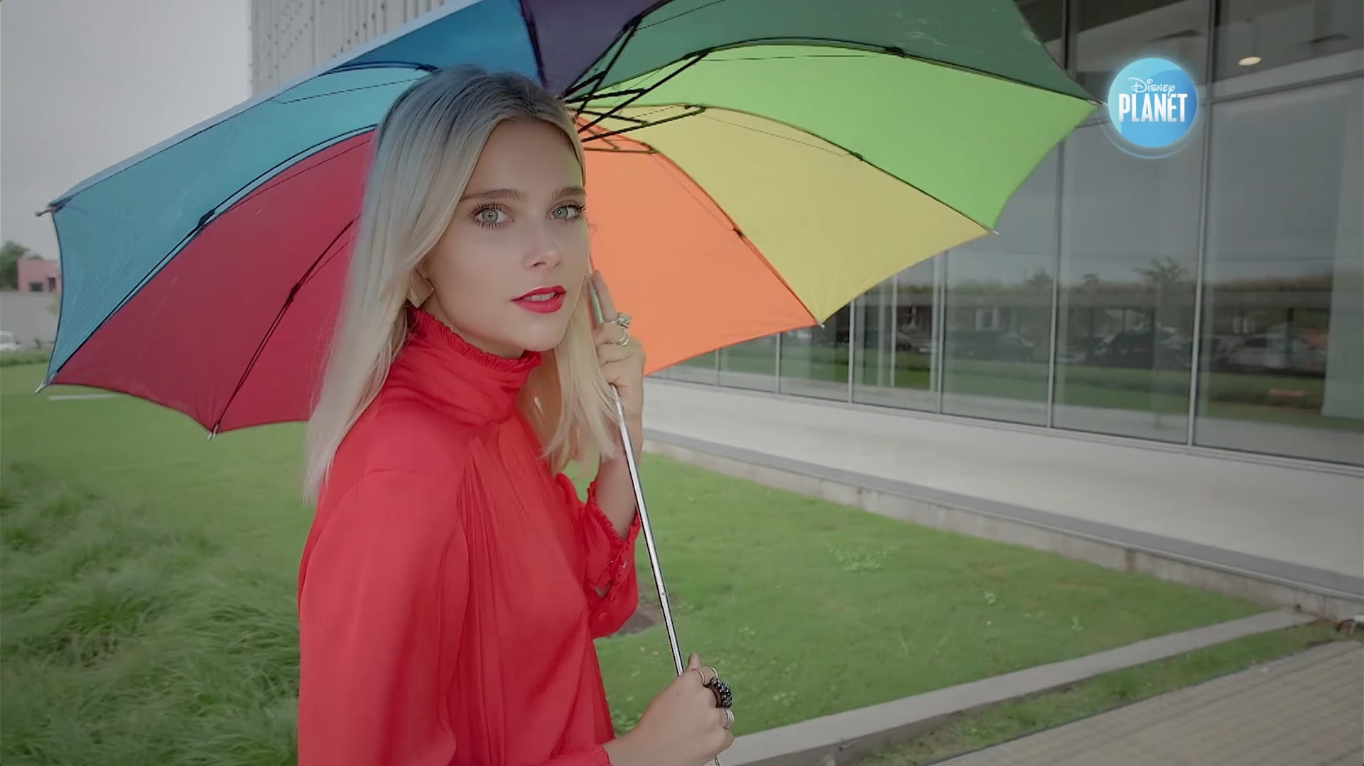 Tudo o que você queria saber sobre a Valentina Zenere!