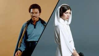 From a Certain Point of View: Who is the Galaxy's Best Dressed?