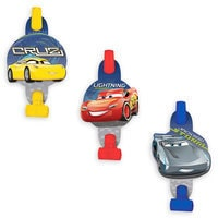 Cars 3 Blowouts