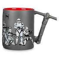 Image of Star Wars: The Force Awakens Villains Mug # 1