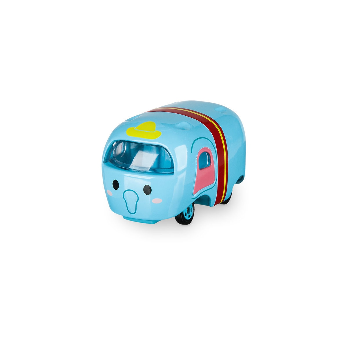 Dumbo \'\'Tsum Tsum\'\' Die Cast Vehicle by Tomy | shopDisney