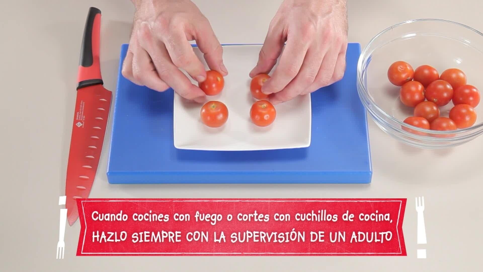 ¡Un, Dos, Chef! - Un, dos, ¡Truco! 4