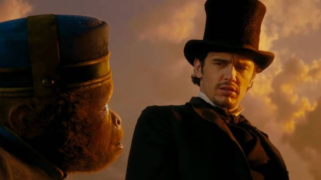 Blu-ray Trailer - Oz the Great and Powerful
