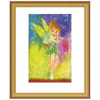 Image of ''Tinker Bell'' Giclée by Randy Noble # 4