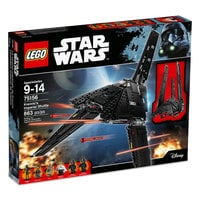 Image of Krennic's Imperial Shuttle Playset by LEGO - Star Wars # 2