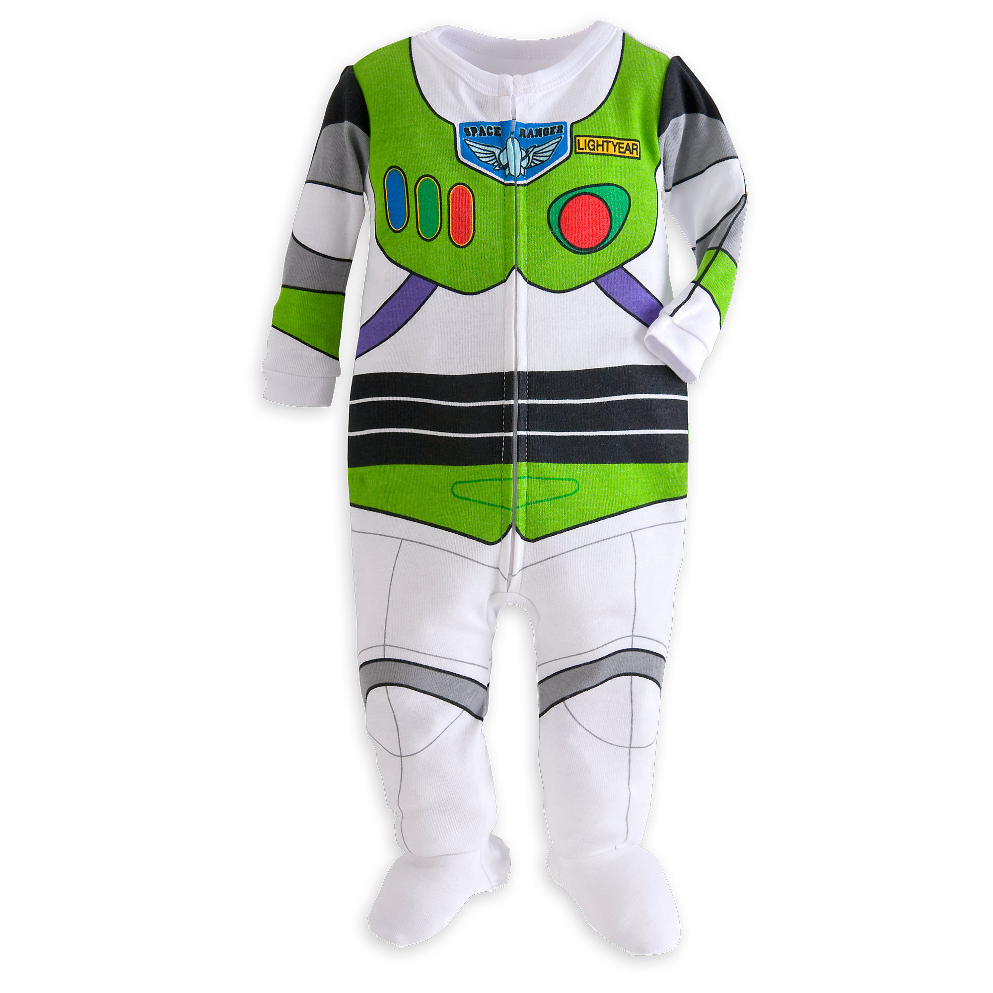 Buzz Lightyear Stretchie for Baby Toy Story