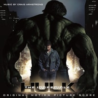 The Incredible Hulk: Soundtrack