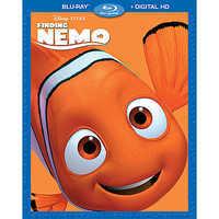 Image of Finding Nemo Blu-ray # 1