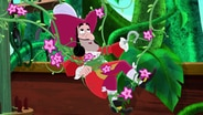 Hook's Playful Plant! / The Golden Smee!