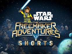 LEGO Star Wars: The Freemaker Adventures Shorts