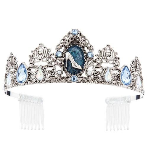 Cinderella Tiara For Kids Shopdisney