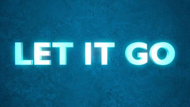 Let It Go Karaoke Lyric Video Disney Video