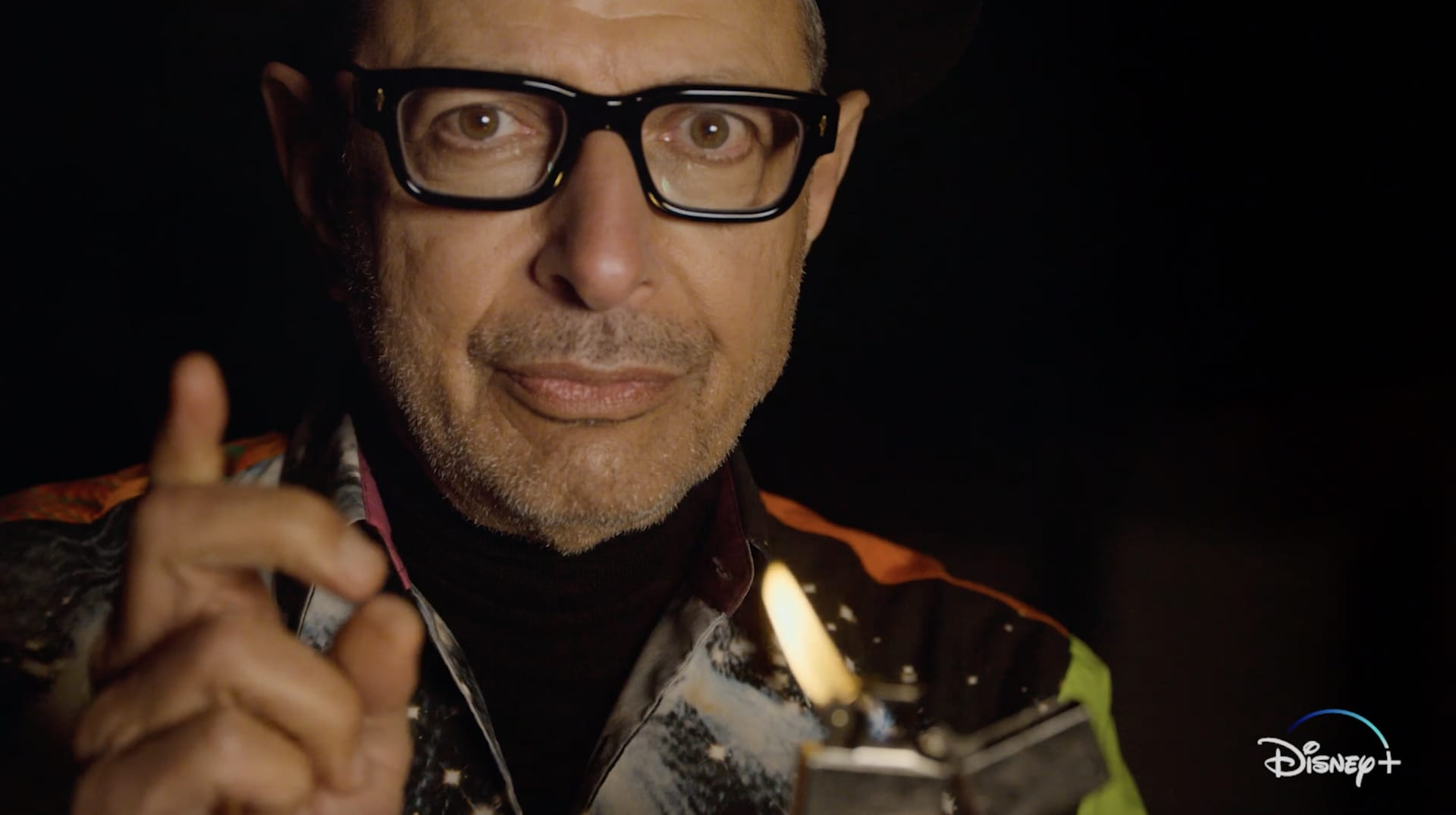 Happy 4th of July | The World According to Jeff Goldblum | Disney+
