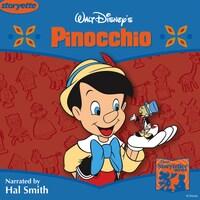 Pinocchio Storyette