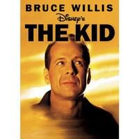 Disney's The Kid DVD