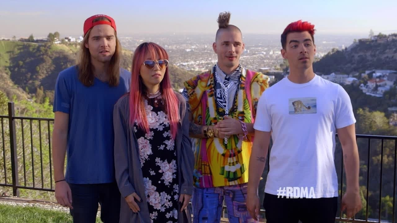 RDMA Nominations - DNCE