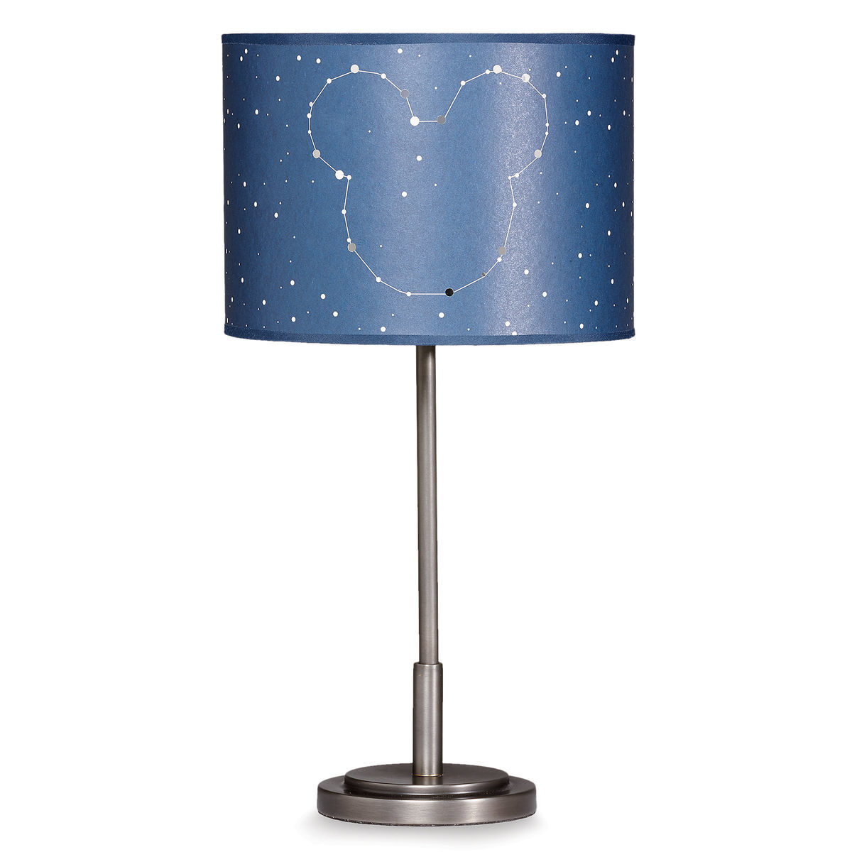Mickey mouse constellation accent lamp by ethan allen shopdisney product image of mickey mouse constellation accent lamp by ethan allen 1 aloadofball Images