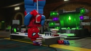 Spidey's Dream Lab