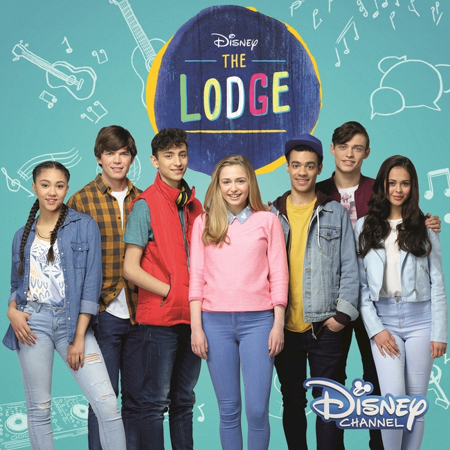 The Lodge: Soundtrack