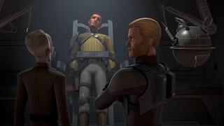 Rebel Resolve Episode Guide