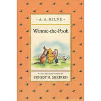 Image of Winnie-the-Pooh Book # 1
