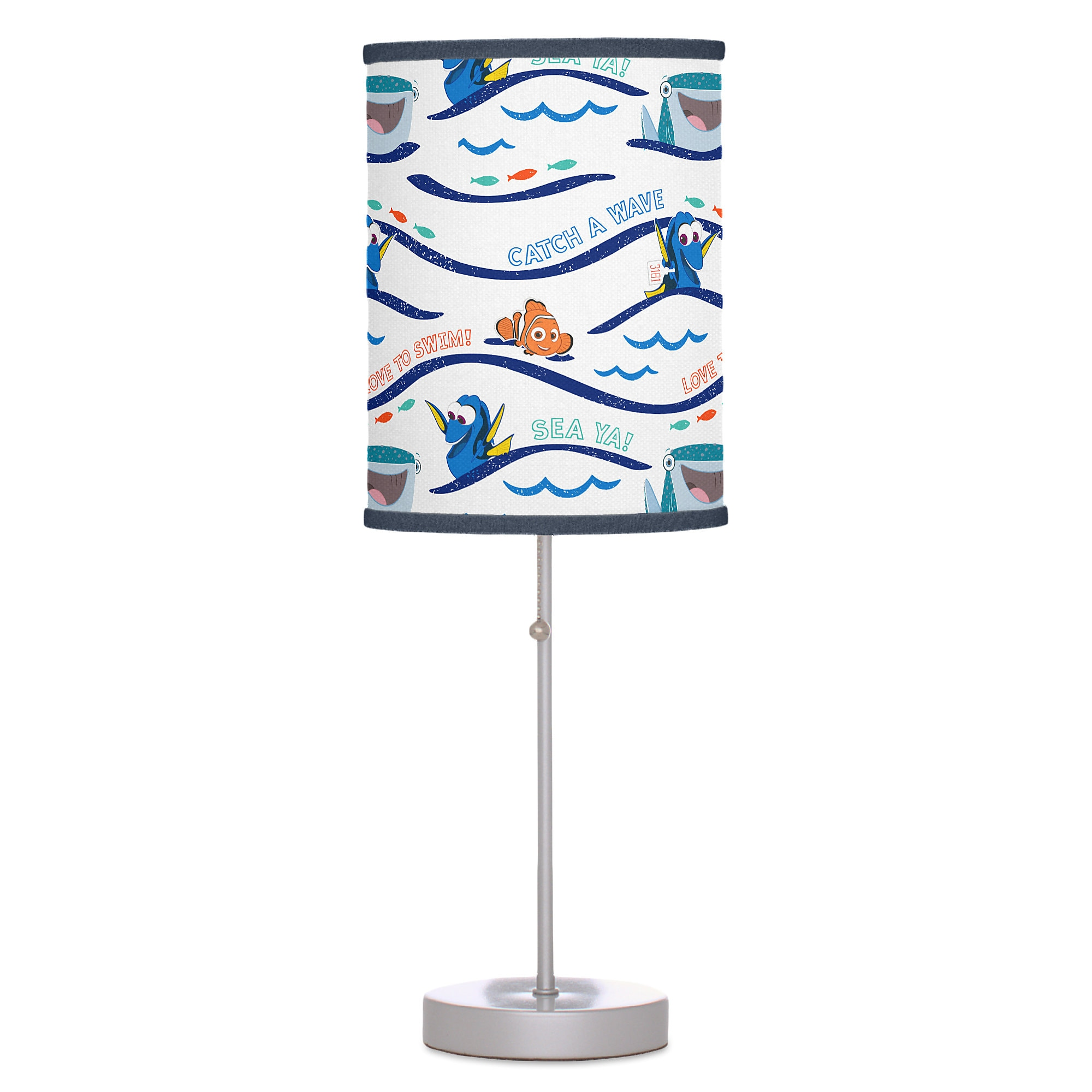 Finding Dory Lamp - Customizable