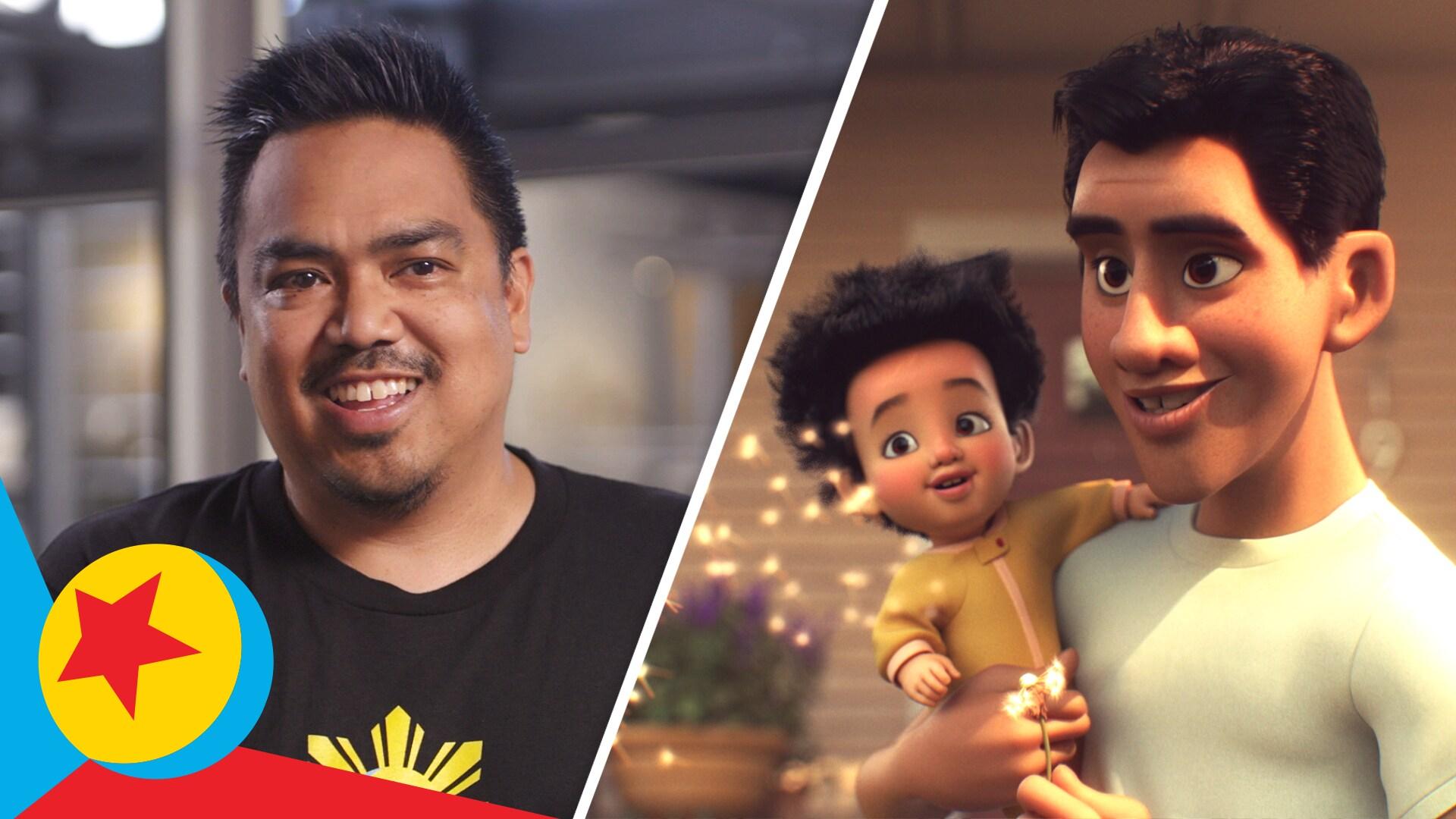 "The Making of ""Float"" | Pixar"