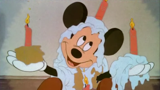 This Day in Disney History: Mickey's Birthday