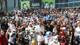 From a Certain Point of View: What Was the Best Star Wars Celebration (So Far)?