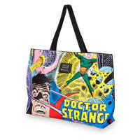 Image of Doctor Strange Tote by Loungefly # 3