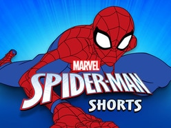 Marvel's Spider-Man Shorts