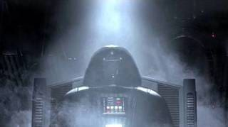 Vader Is Born