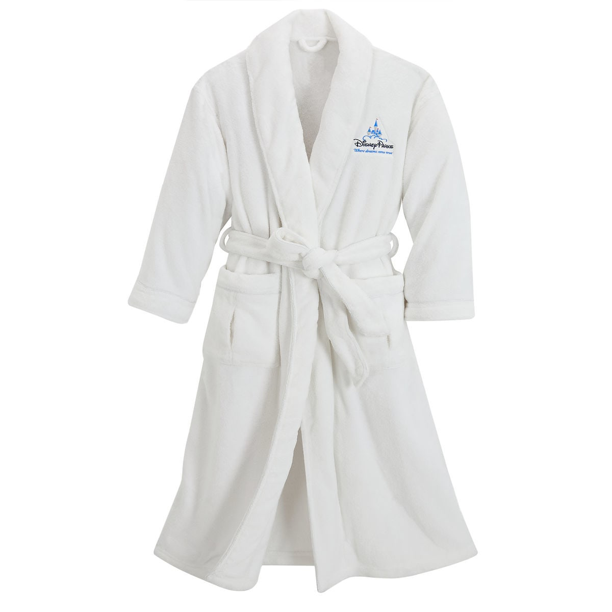4c7b7eb8e5 Product Image of Disney Parks Robe for Adults - Exclusive   1