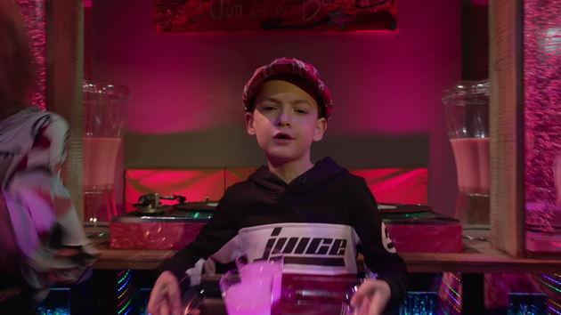 Remix! Music Video: Turnip Juice