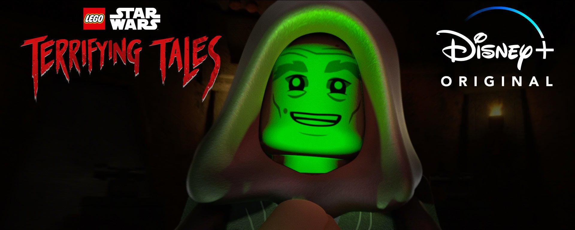Official Trailer - LEGO Star Wars Terrifying Tales