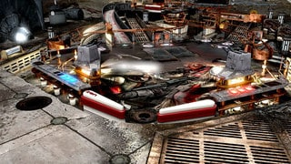 Star Wars Pinball: Solo Pack Trailer