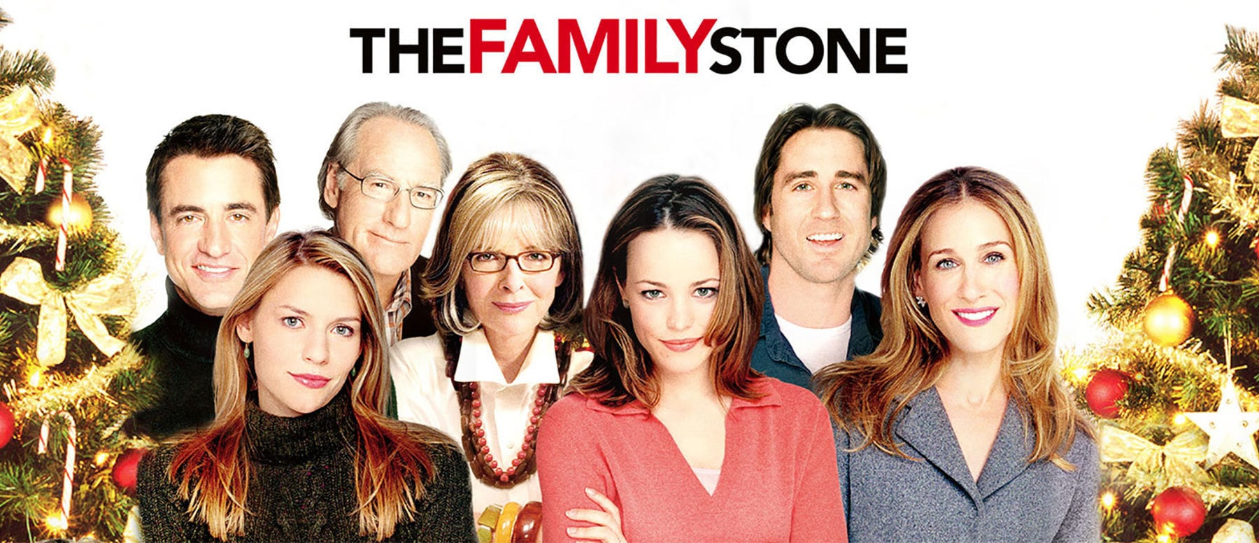 The Family Stone Hero