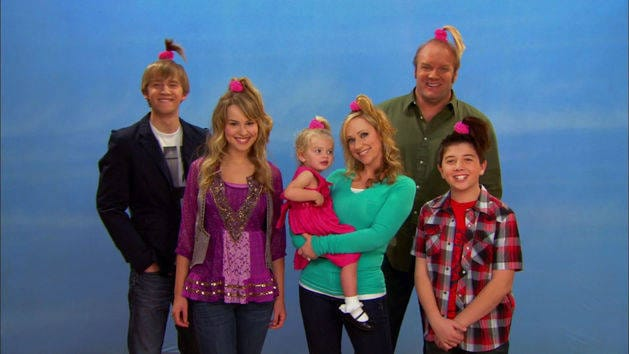 Good Luck Charlie Theme Song