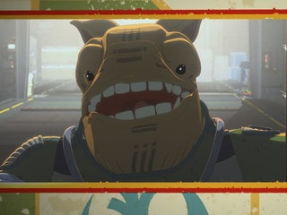 "Bucket's List: ""Dangerous Business"" - Star Wars Resistance"