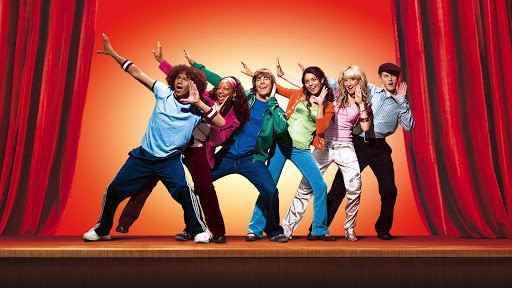This Day in Disney History: High School Musical