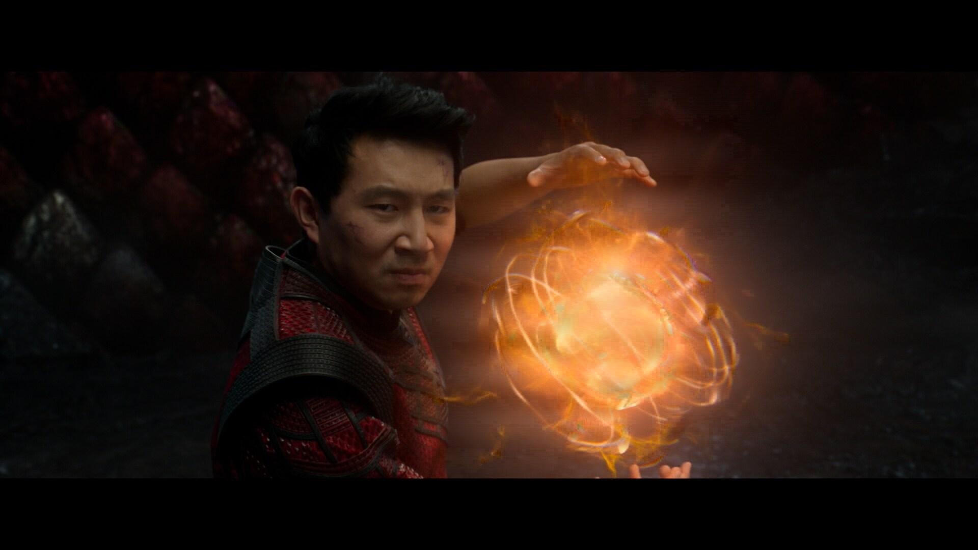 Shang-Chi y la Leyenda de los Diez Anillos | Spot Oficial