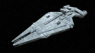 Imperial Light Cruiser