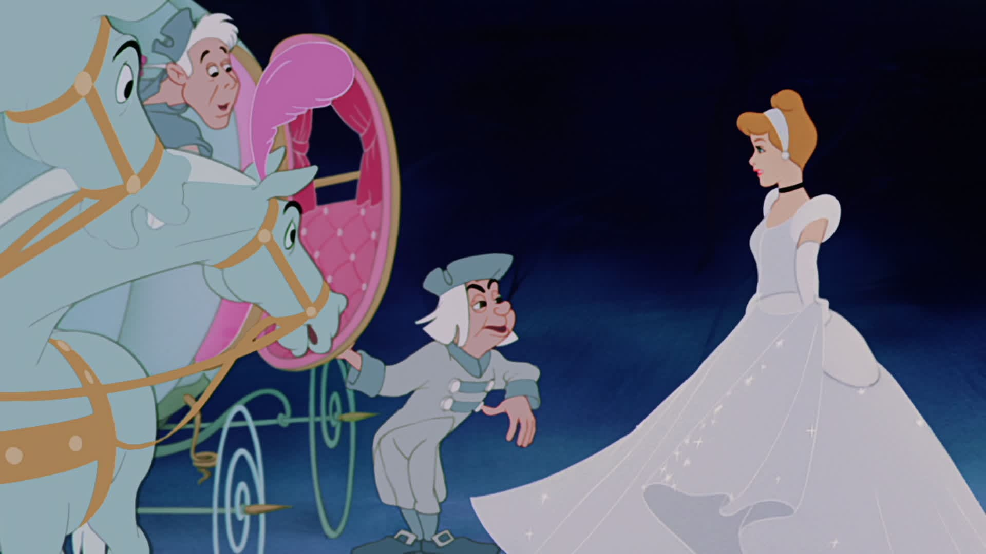 My Favorite Princess Story: Cinderella