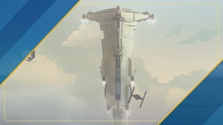The Colossus Sets a Course - Resistance Rewind