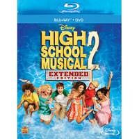 High School Musical 2 - 2-Disc Combo Pack