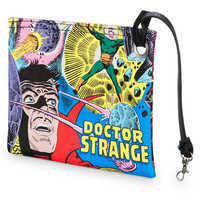 Image of Doctor Strange Tote by Loungefly # 6